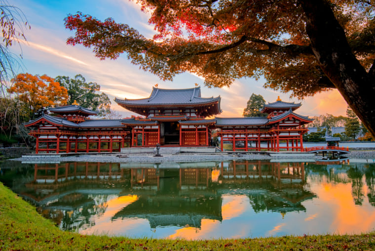 Image result for 平等院