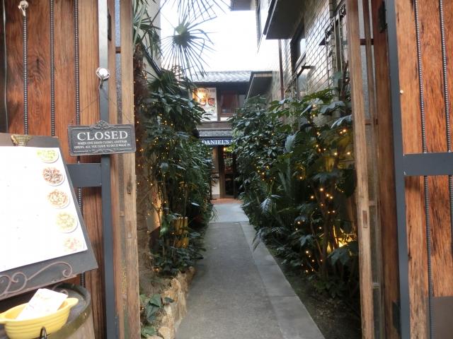 京都_レストラン